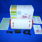 MINT PROVO CRAFT CRICUT Electronic Craft Cutter Machine CRV001 IN BOX w EXTRAS