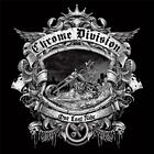 Chrome Division One Last Ride 1 Extra Track CD NEW