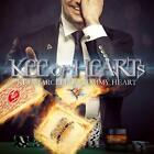 CD Kee of Hearts (2017) Kee Marcello Tommy Heart * Hard Rock *Fast FREE Shipping