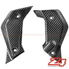 2015-2018 BMW R1200R Side Radiator Cover Panel Trim Fairing Cowling Carbon Fiber