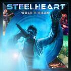 2018JAPANCD DVD STEELHEART ROCK N MILAN WITH BONUS TRACK