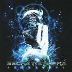 SECRET SPHERE Archetype JAPAN CD Hell In The Club Eternal Idol Civilization One