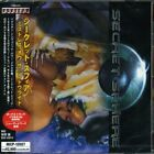 SECRET SPHERE Mistress Of The Shadowlight + 5 JAPAN CD Hell In The Club Highlord