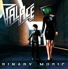 PALACE Binary Music + 1 JAPAN CD First Signal Cry Of Dawn Kryptonite Sweden Rock