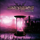 Hardreams - Countdown Time CD NEW
