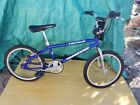 Vintage Mongoose Menace BMX 20
