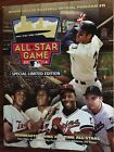 2014 Official MLB All Star Game Program- Special Limited Edition Twins Killebrew