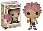 Ultimate Funko Pop Fairy Tail Figures Checklist and Gallery 15