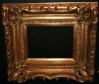 VINTAGE GILT FRENCH PICTURE FRAME LOUIS XV STYLE 26