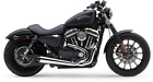 Cobra 4 El Diablo 2 into 1 Full Exhaust Harley Sportster XL 883 1200 2014 19