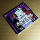The Biggest Loser Workout Music Top 40 Vol 4 CANADA CD MINT AU04