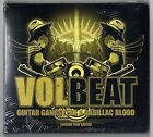 Volbeat - Guitar Gangsters & Cadillac Blood (Limited Tour Edition )