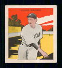 1933 Tattoo Orbit Baseball Cards 12