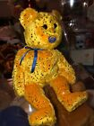beanie babies rare retired Promise Gold & Blue Also Discover MWMTs ... Set Of 3