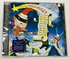 MERRY AXEMAS Vol.2 More Guitars for Christmas NEW CD SEALED GIFT