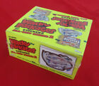 WACKY PACKAGES ANS2 SEALED BOX IN EXCELLENT CONDITION (24 PKS 6 PER PACK)
