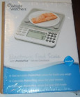 Weight Watchers Electronic Food Scale with Points Plus Database