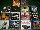 Pistol 14 OG CDs: Rolling In My 64, Money + Power, Ballaholic, Get Cha Weight Up