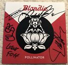 Autographed BLONDIE - POLLINATOR CD BAND Signed  BECKETT Letter of Authenticity