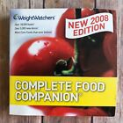 Weight Watchers New 2008 Edition Complete Food Companion