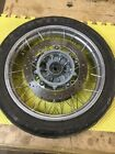 1998 BMW R1100RT Front Wheel (36 312 330 977)             180079