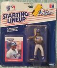Pedro Guerrero 1988 Starting Lineup Los Angeles Dodgers