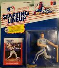 1988 KEVIN MCREYNOLDS #22 New York Mets Rookie - FREE s/h - Starting Lineup