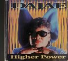 DAJAE - Higher Power - CD - **Great Condition**