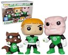 Ultimate Funko Pop Green Lantern Figures Checklist and Gallery 20