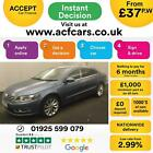 2015 BLUE VW CC 20 TDI 150 BMT GT DIESEL MANUAL SALOON CAR FINANCE FR 37 PW