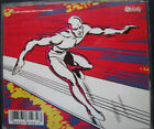 Surfing with the Alien by Joe Satriani (CD, 1987, Relativity)