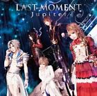 New Jupiter Last Moment First Limited Edition Type B CD DVD Japan F/S