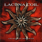 Lacuna Coil – Unleashed Memories CD Century Media 2005 NEW