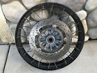 2006-2013 OEM BMW R1200GS, R1200GS Adventure, Complete Wheel Set, Great Find !!!