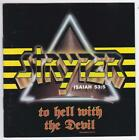 Stryder: To Hell with the Devil -  CD Album, 1986