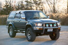 Toyota: 4Runner Right Hand Drive below $4500 dollars
