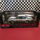 DCP Hwy 61 Supercar1968 HEMI DartSS Drag on Lady118 scale diecast car
