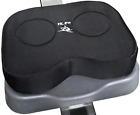 Rowing Machine Seat Cushion Model 1 That Perfectly fits Concept 2 with Thick and