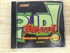 Nintendo Power: Play it Loud Original Soundtrack Volume 1 CD, NES VGM video game