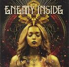 ENEMY INSIDE Phoenix + 2 JAPAN CD Germany Modern Melodic Metal/Hard Rock