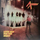 AXTION - LOOK OUT FOR THE NIGHT +2, CD LTD 500 LOST REALM 2018 80' US METAL NEW