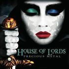 Precious Metal by House of Lords (CD, Feb-2014, Frontiers Records) Like New!