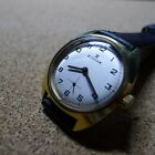 MENS VINTAGE 17 JEWEL EDOX,GP,SUB-DIAL,EXCELLENT WORKING ORDER and CONDITION.