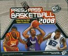 2008 Press Pass Basketball Hobby Box w 5 Autos + 1 Relic Card!!!
