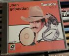 Tambora vol.2 by Joan Sebastian (CD, 1989, Musart)