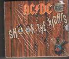 AC/DC - Shook The Nights (2015) Factory Sealed 6 Gold CD Boxset OMS 341-346