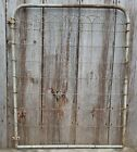 Vintage Antique Gate Twisted Wire Cottage Style Garden Yard Art Fence Gate