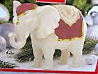 lenox first blessing nativity the ELEPHANT Brand New in EXCELLENT BOX