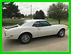 1968 Chevrolet Camaro Z 28 Included w Sale Orig 302ci V8 Engine s Matching 1968 Chevrolet Camaro Z 28 LT 1 Crate V8 302ci V8 Included in Sale 4 Spd Man
