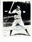 Hank Greenberg Cards, Rookie Cards and Autographed Memorabilia Guide 32